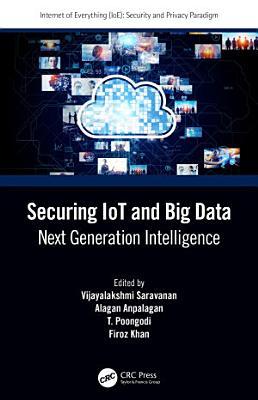 Securing IoT and Big Data PDF