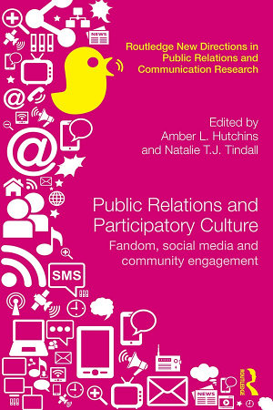 Public Relations and Participatory Culture PDF