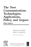 The New Communications Technologies