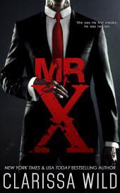 Mr. X (BDSM Dark Romance Stand Alone)