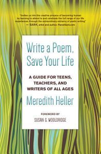 Write a Poem  Save Your Life PDF