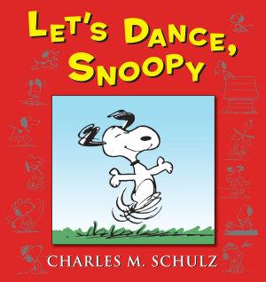 Let s Dance  Snoopy PDF