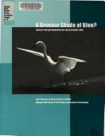 A Greener Shade of Blue  PDF