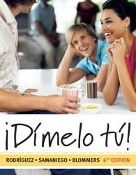 Dimelo tu   A Complete Course  Book Only  PDF