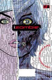 iZOMBIE (2010-) #1