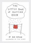 Download The Little Book of Scottish Rain Book