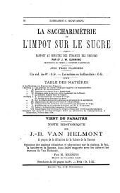Bibliographie de la Belgique0: ou catalogue général de l'imprimerie et de la librairie belges. 1875