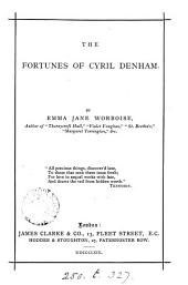 The Fortunes of Cyril Denham