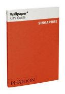 Wallpaper  City Guide Singapore 2012