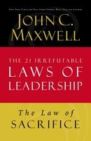 The Law of Sacrifice PDF