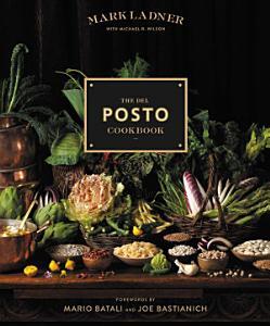 The Del Posto Cookbook Book