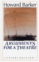 Arguments For A Theatre Book PDF