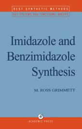 Imidazole and Benzimidazole Synthesis