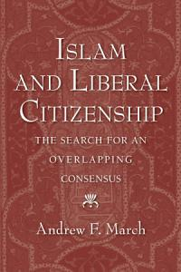 Islam and Liberal Citizenship PDF