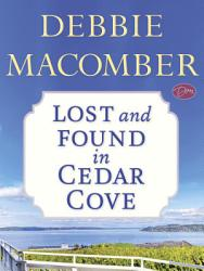Lost And Found In Cedar Cove Short Story  Book PDF