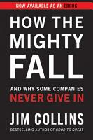 How the Mighty Fall PDF