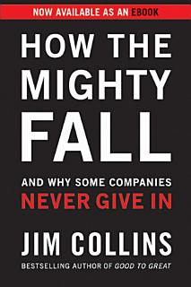 How the Mighty Fall Book