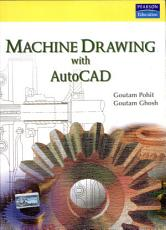 Machine Drawing with AutoCAD PDF