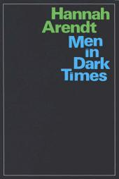 Men in Dark Times