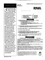 Sugar Journal PDF