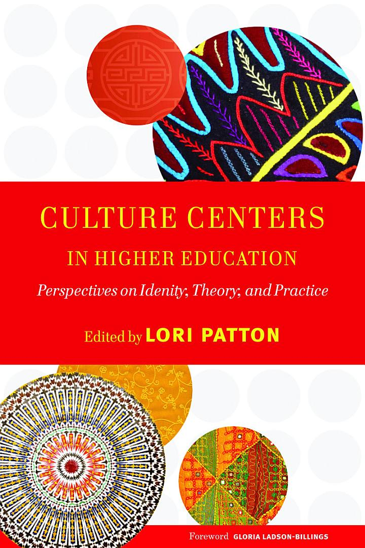 Culture Centers in Higher Education