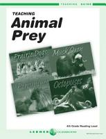 Animal Prey PDF