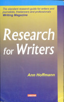 Research for Writers PDF