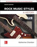 ISE Rock Music Styles: A History Book