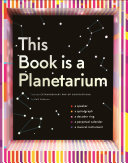 This Book Is a Planetarium Book