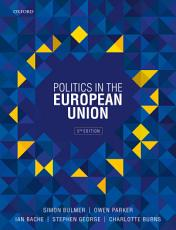 Politics in the European Union PDF