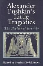 Alexander Pushkin s Little Tragedies PDF
