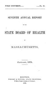 Public Documents of Massachusetts: Volume 30