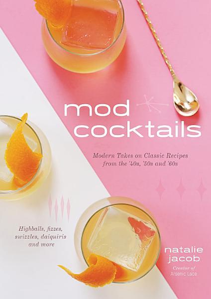 Download Mod Cocktails Book
