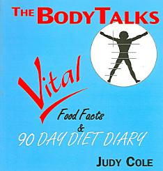Body Talks Book PDF