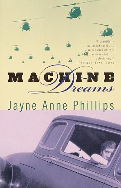 Download Machine Dreams Book