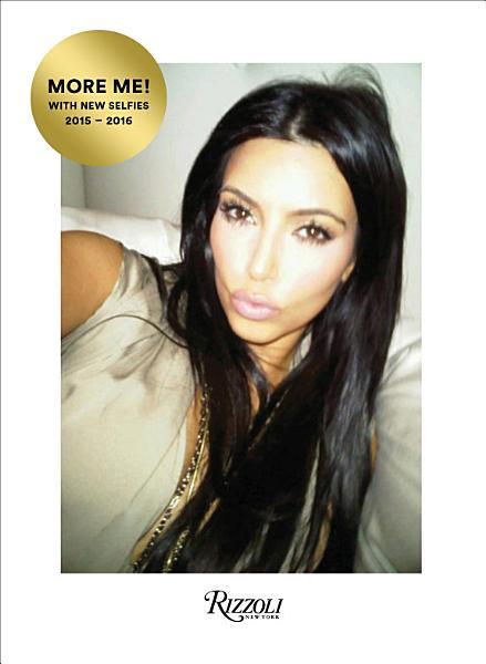 Kim Kardashian Selfish