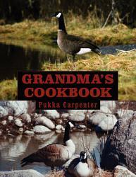 Grandma S Cookbook Book PDF