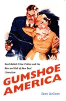 Gumshoe America PDF