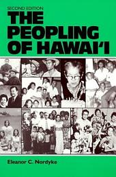 The Peopling of Hawai'i