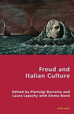 Freud and Italian Culture PDF