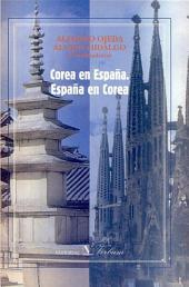 Corea en España. España en Corea