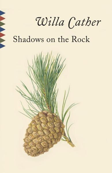 Download Shadows on the Rock Book