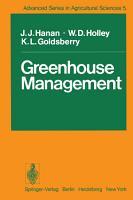 Greenhouse Management PDF