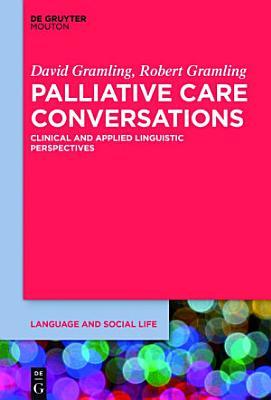 Palliative Care Conversations