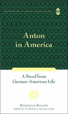 Anton in America