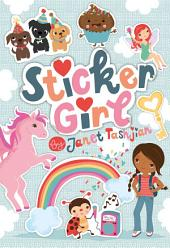 Sticker Girl: Volume 1