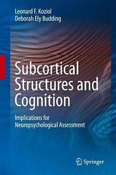 Subcortical Structures and Cognition PDF