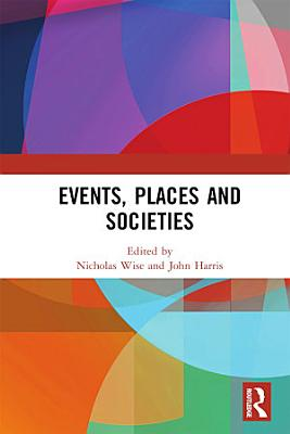 Events  Places and Societies PDF