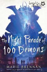 The Night Parade of 100 Demons PDF