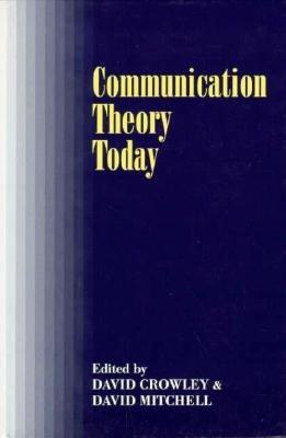 Communication Theory Today PDF